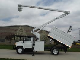 Used Bucket Trucks For Sale >> Bucket Trucks Schmidy S Machinery