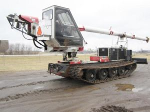 2012 KERSHAW SKY TRIM 75' WORK HEIGHT SKY TRIM MODEL BOOM