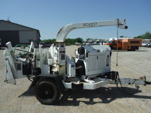 2008 ALTEC DC1217 12