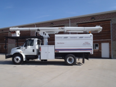 Bucket Trucks for Sale
