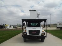 Maintaining Your Bucket Truck
